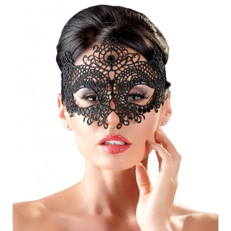 Maska Embroidered Mask