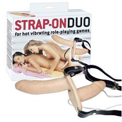 Dupli Strap-on Duo